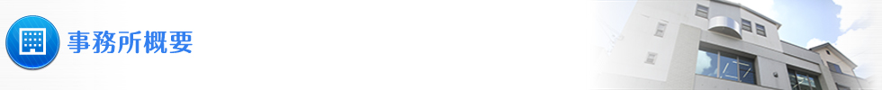 浜松市の税理士事務所「河辺会計事務所」 事務所概要